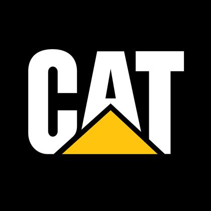 Afbeelding voor merk Caterpillar (CAT)