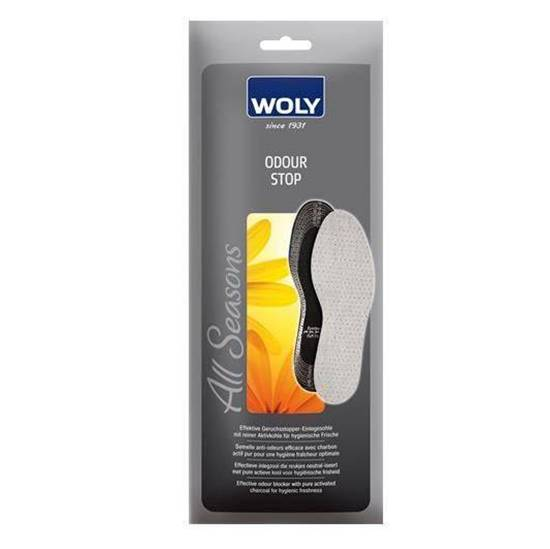 Woly odour stop