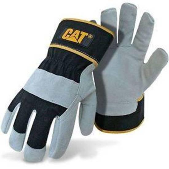 caterpillar gloves