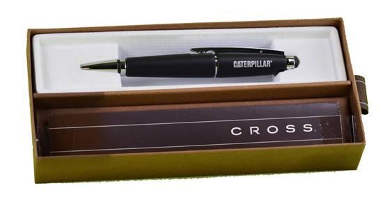 caterpillar pen