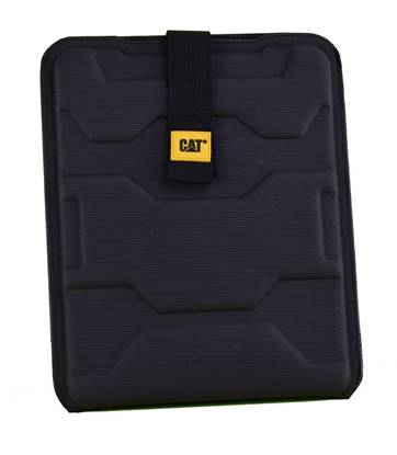 caterpillar tablet cover