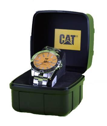 caterpillar watch