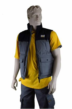 Caterpillar bodywarmer