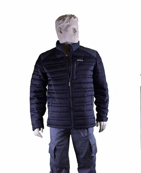 caterpillar jacket