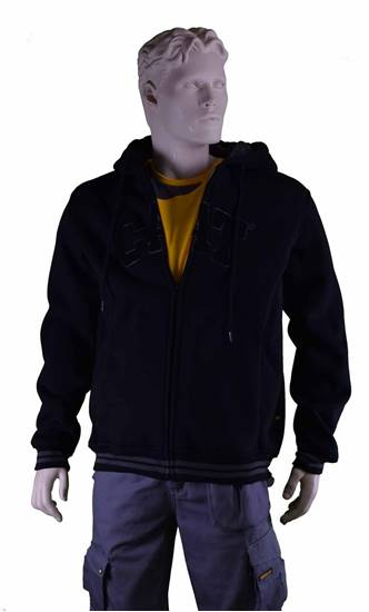 Afbeelding van Caterpillar sweatshirt C1910730 zwart