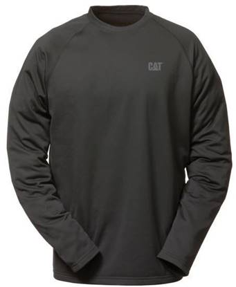 caterpillar flex layer T-shirt