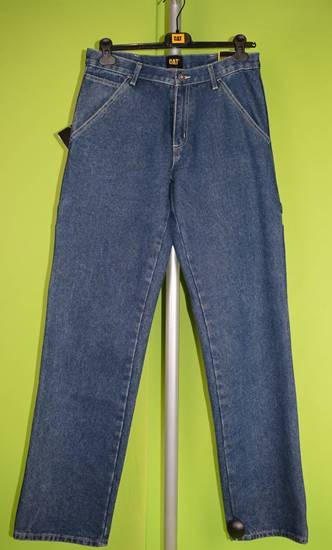 caterpillar jeans