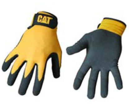 caterpillar, handschoen, 017416