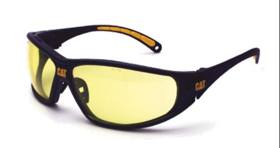 caterpillar, veiligheidsbril