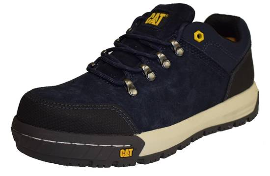 caterpillar safety shoe
