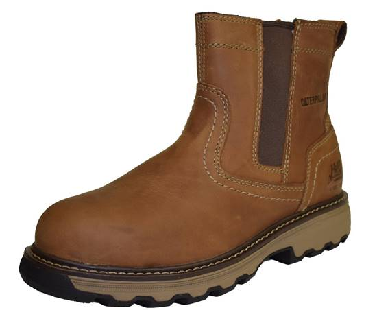 caterpillar safetyboot
