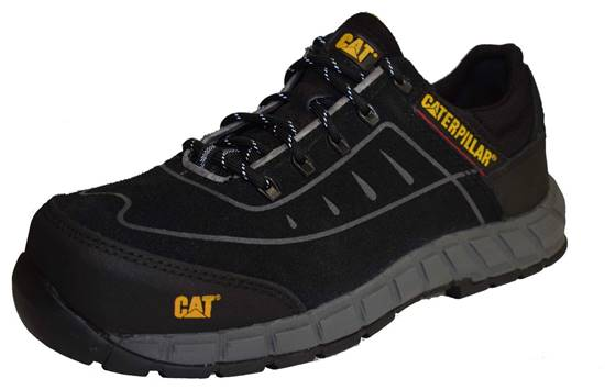 caterpillar veiligheidsschoen