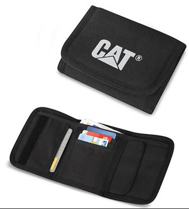 caterpillar wallet