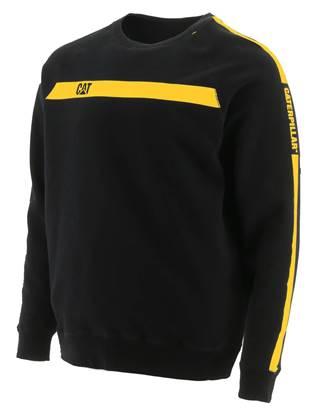 caterpillar sweatshirt