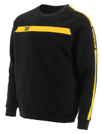 caterpillar sweatshirt